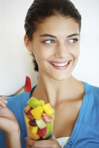 fruit_woman_iStock_000019680537XXXLarge