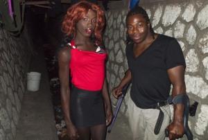 Jamaican trans