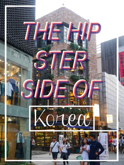 Hipster Korea